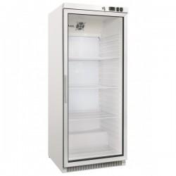 Armario Refrigerado expositor GN2/1 de 600 litros. DR600G