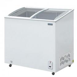 Arcón congelador de 200 litros Polar