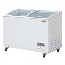 Arcón congelador de 270 litros Polar