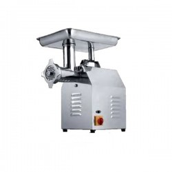 Picadora de carne de sobremesa, producción 120 Kg/h