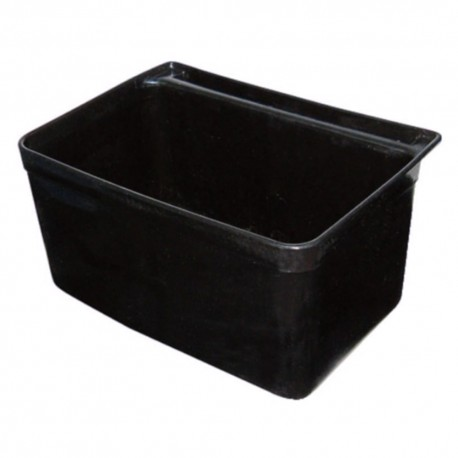 Cubo para cubertería 9,25 litros