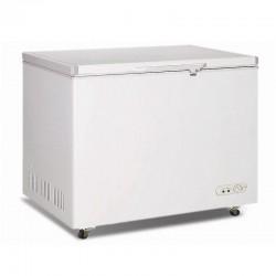 Arcón congelador 272 litros, 1000 mm