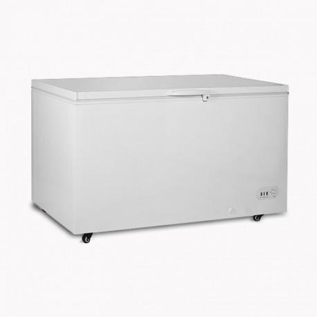 Arcón congelador 358 litros, 1200 mm
