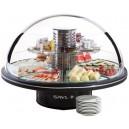 Vitrina refrigerada de sobremesa Sayl Modelo le petit buffet 360º