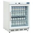 Vitrina frigorífica bajo mostrador Polar de 150 litros