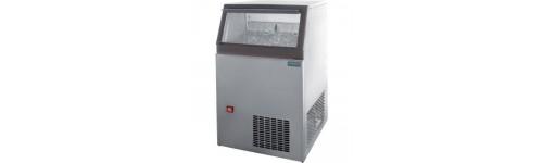 Máquinas de hielo