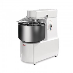 Amasadora mezcladora espiral Resto Italia 20 230V