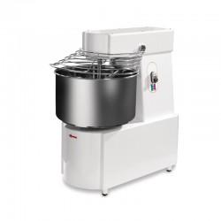 Amasadora mezcladora espiral Resto Italia 20 400V