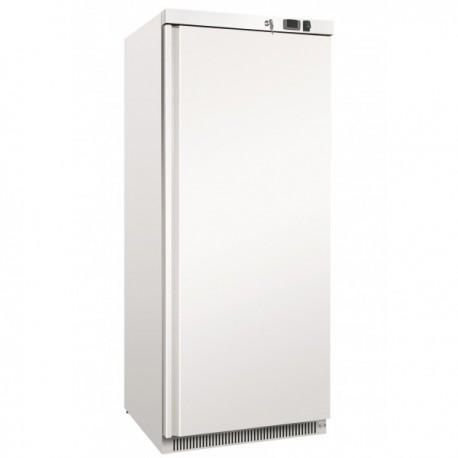 Armario congelador de 600 litros y lacado en blanco