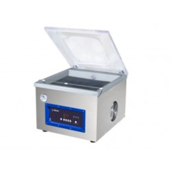 Envasadora al vacío Edesa controlada por tiempo Modelo VAC-6 T maquinaria de hosteleria
