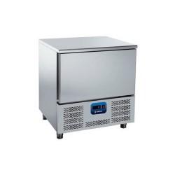 Mesa abatidor de temperatura - congelador Edesa Modelo AMM-05 E