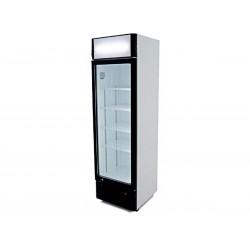 Armario refrigerado expositor 360 litros. CS360B