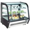 Unidad de vending expositora refrigerada Polar - 120 litros de capacidad