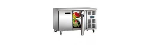 Mesas frigoríficas